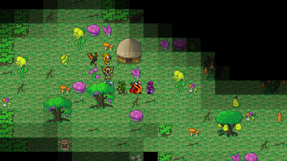 Screenshot from Siralim 2 (Monster Taming RPG)
