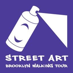 Street Art in Brooklyn, New York Walking Tour