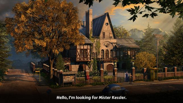 Lost Horizon 2 Screenshot