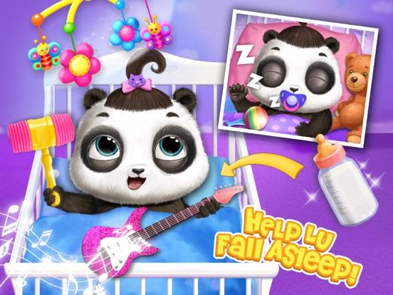 Panda Lu Baby Bear City No Ads screenshot 16