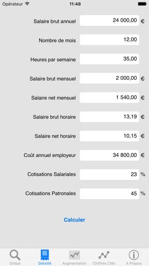 Calcul Le Salaire Brut Net Au Quebec 2018 Calcul Conversion >> Salaire Net Brut Votre Paie