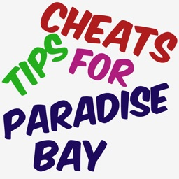 Cheats Tips For Paradise Bay