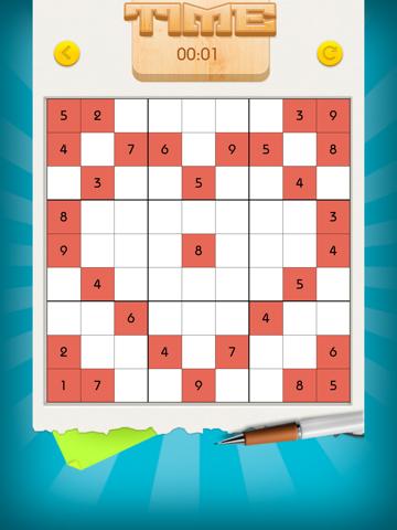 数独 Sudoku Everydayのおすすめ画像2