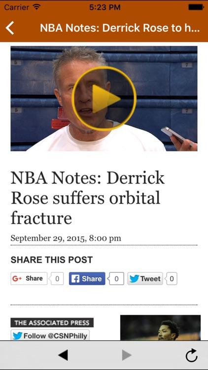 Live Basketball Radio - iBasketball Sports News, Schedules and Games screenshot-3