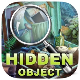 Hunted House Valley - Mystery, Hidden Adventure