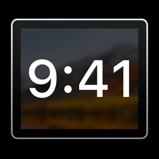 Часики – Рабочий стольные часы
