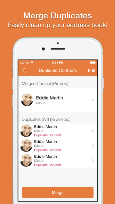 Screenshot #7 for Cleaner Pro .