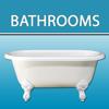 Baños. Diseño de interiores