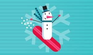 Frostyboarder TV