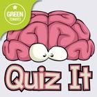 Quiz it 2016 - Quizz Logo Drapeau fun entre amis icon
