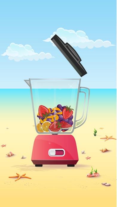 Ice candy maker – Fun food making game for kids screenshot three