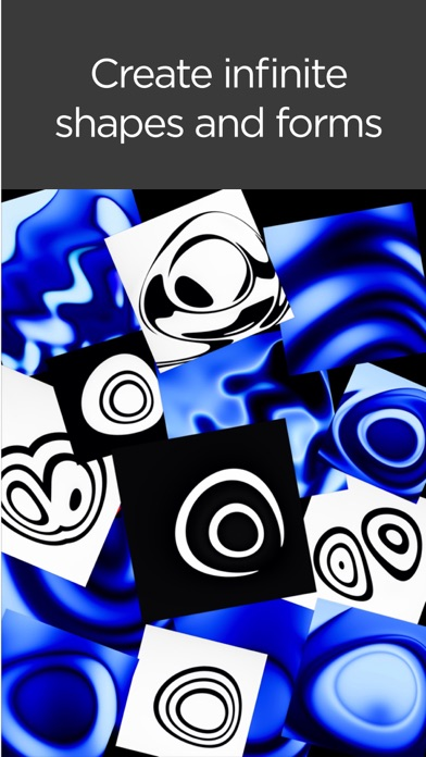 Artwork Evolution Screenshots