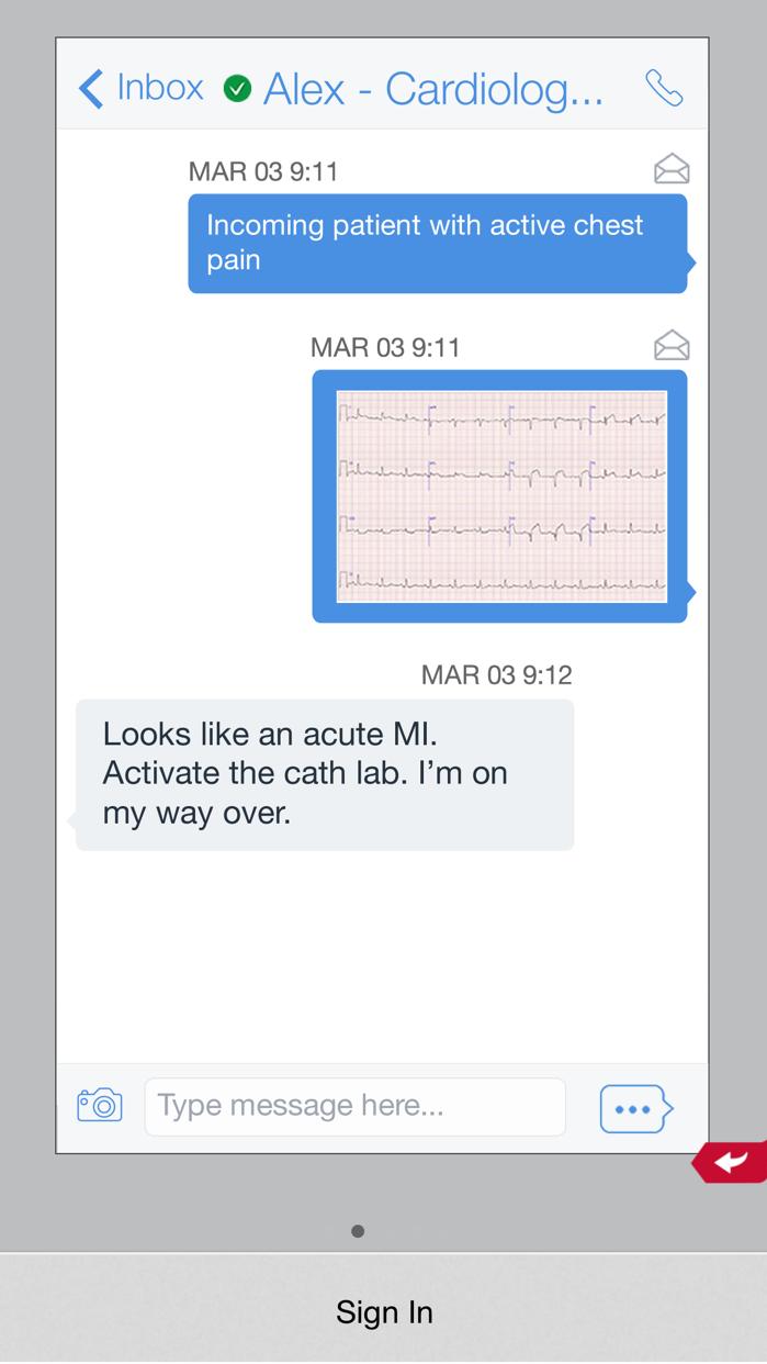Cortext Screenshot