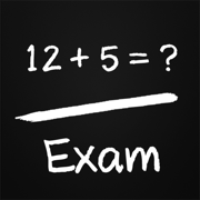 Maths Exams