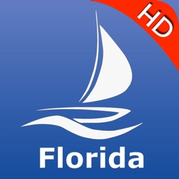 Florida GPS Nautical Chart Pro