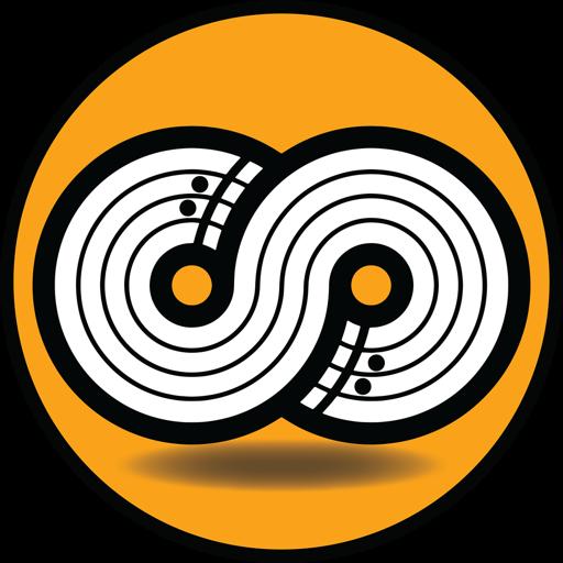 Музыкальное замедлени Loopman