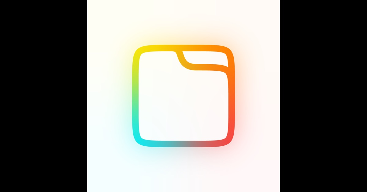File manager plus on the app store
