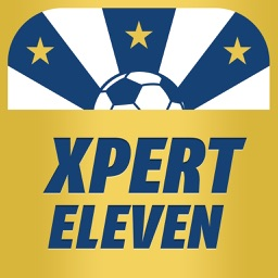 Xpert Eleven Soccer Manager