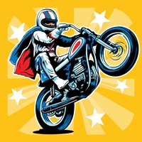 Codes for Evel Knievel Hack
