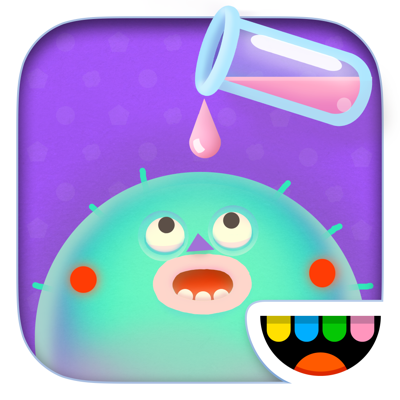 Toca Lab: Elements Applications