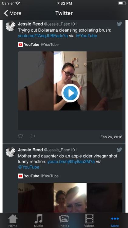 Jessie Reed screenshot-8
