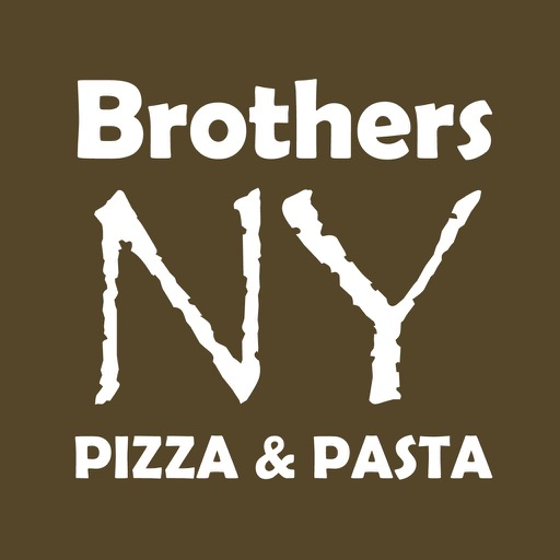 Brother's NY Pizza To Go icon