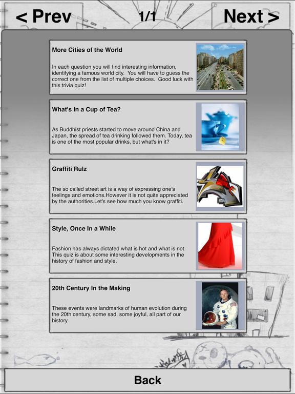 Big Brain Quiz Gameのおすすめ画像4