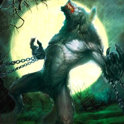 Jungle WereWolf Survival Games