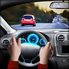 Activities of Driving In Car Priora