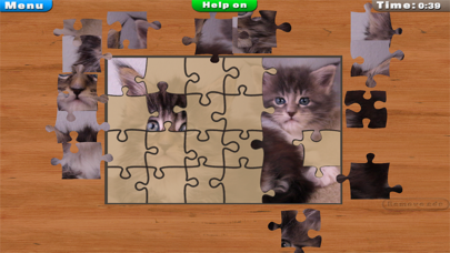 Screenshot of Puzzle!2