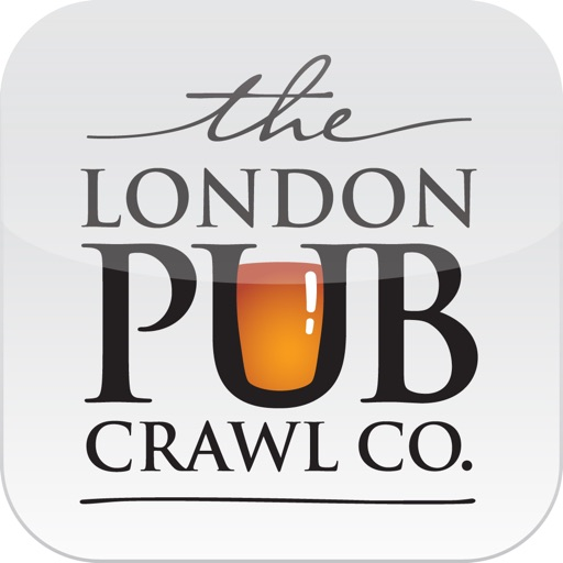 London Pub Crawls
