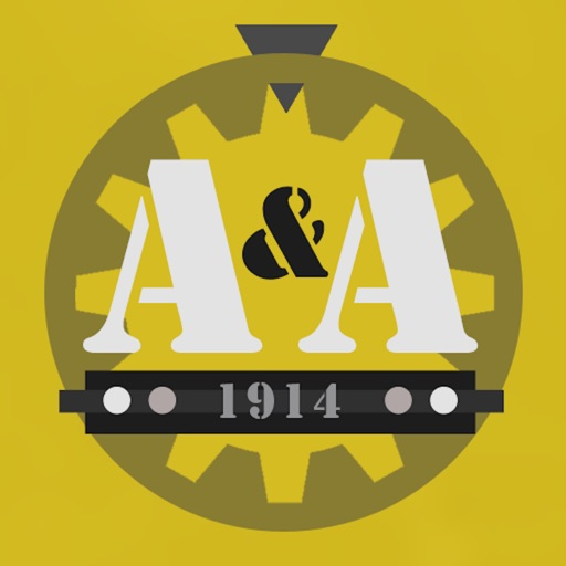 Axis & Allies War Chest 1914