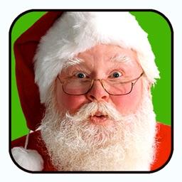 Catch Santa in Your House HD - SantaCam