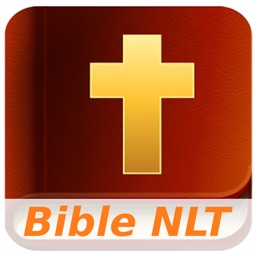 New Living Translation Bible (Audio)