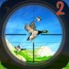 真正的鸭子狩猎游戏3D