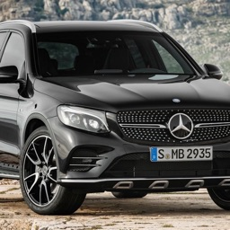 Specs for Mercedes Benz GLC-Class 2016 edition