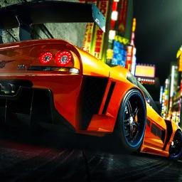 2016 -Extreme Racing Car Driving Simulator Free