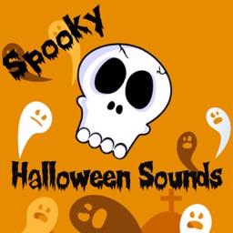 Spooky AR Halloween Sounds