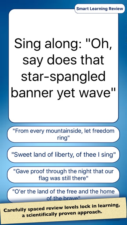 4th of July US History Quiz Independence Day