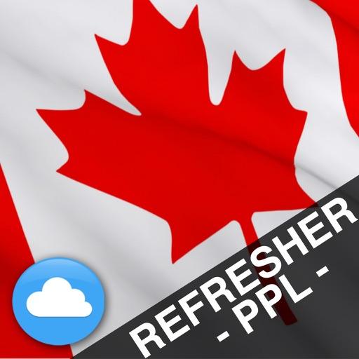 PPL Refresher Private Pilot Ground School - Canada