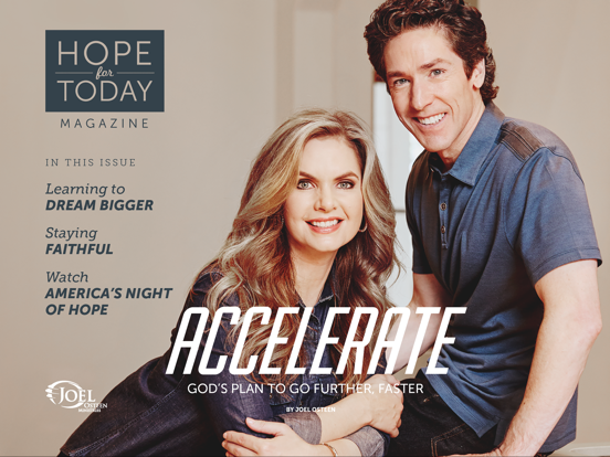 Top 10 Apps like Joel Osteen for iPhone in 2019 for iPhone & iPad