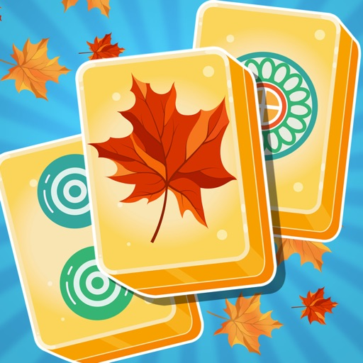Chinese Fall Mahjong -  Majong Quest Trails Pro iOS App