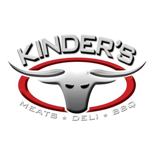 Kinder's Meats Deli & BBQ