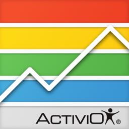 Activio Virtual Trainer Remote