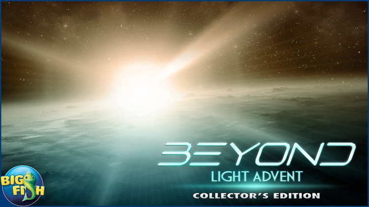 Beyond: Light Advent Collector's Edition (Full) screenshot-4