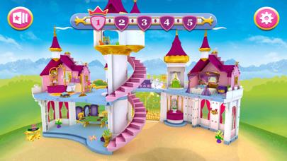 PLAYMOBIL Princess CastleScreenshot of 2