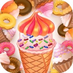 How to make ice cream kids game