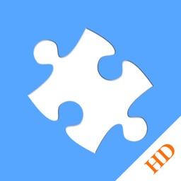 拼图家-免费拼图游戏,puzzle games,高清美图,经典休闲单机游戏