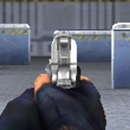 Shooting Range 3D - Free shooting games and police training games!