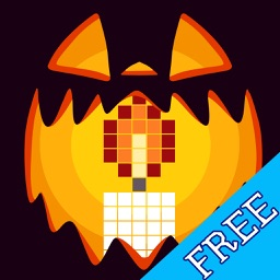 Fill and Cross. Trick or Treat 3! Free